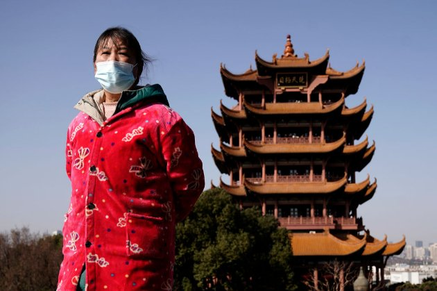Нарешті пустили. Експерти ВООЗ 14 січня їдуть до Китаю на пошуки першоджерела COVID-19
