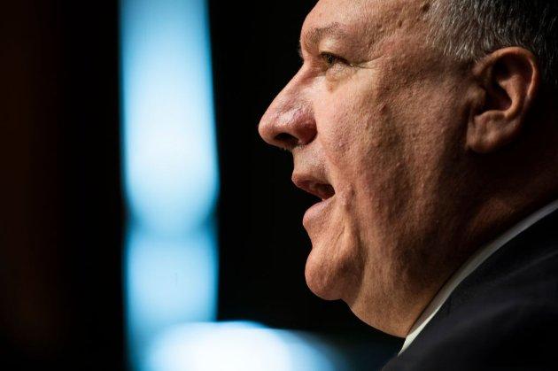 Держсекретар США назвав Іран новою базою для «Аль-Каїди»