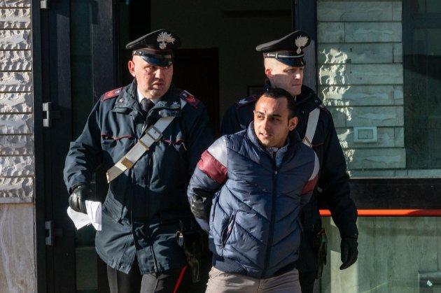 В Італії почався найбільший за 30 років судовий процес над мафією