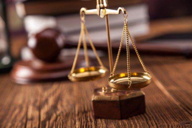 Суддю Антикорсуду притягли до відповідальності. Він дозволив обшуки у судді ОАСК
