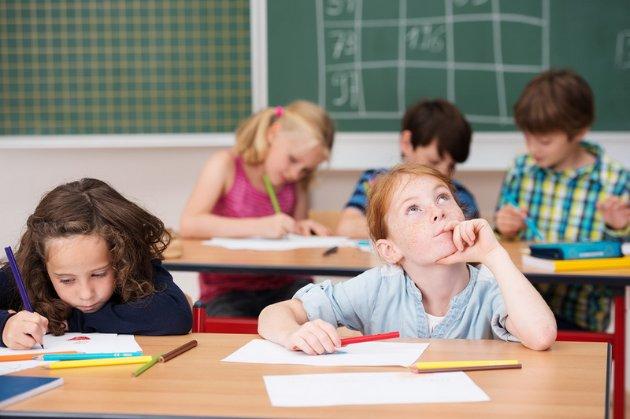 Кличко хоче відновити очне навчання у початковій школі попри локдаун