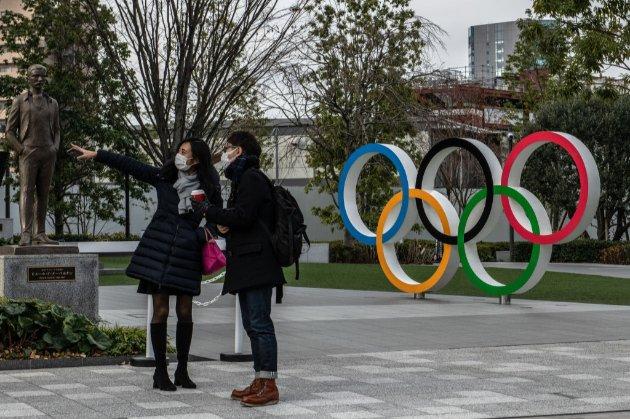 Мало надії на літні Олімпійські ігри. Японія розширює надзвичайний стан