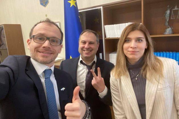 Європейський суд з прав людини взявся за справу України проти Росії щодо Криму