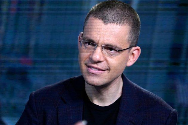 Бізнесмен, який народився в Києві, став мільярдером у США