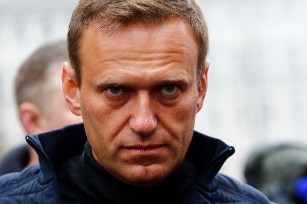 Навального в Росії перед його поверненням оголосили у розшук