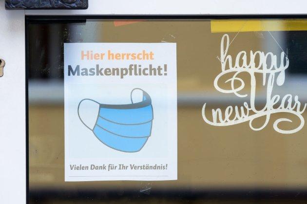 У Німеччині уряд думає над новим СІЗО для порушників карантину