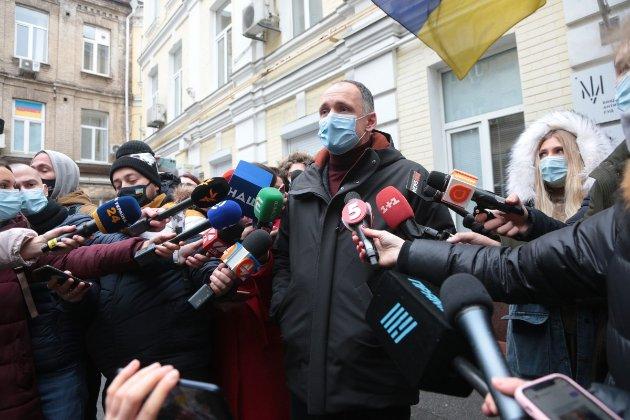 Вищий антикорсуд постановив, що справу Татарова має розслідувати НАБУ. Раніше її передали до СБУ