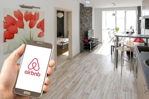 Гіг-економіка подорожей докорінно змінилася, каже директор Airbnb