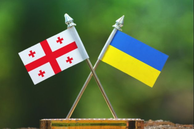 Україна не перейменовуватиме Грузію на Сакартвело — МЗС