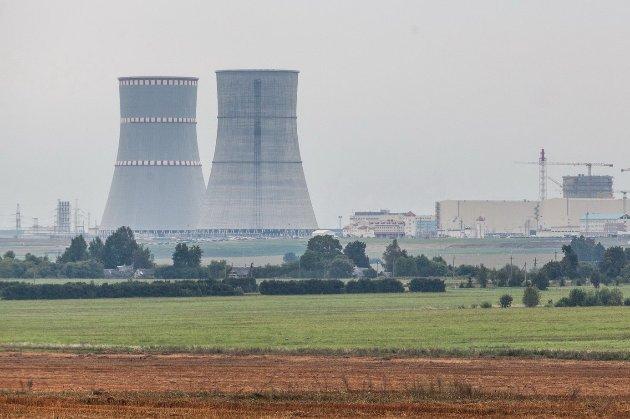 Система захисту. У Білорусі знову відключили енергоблок АЕС