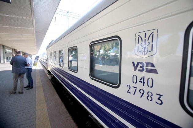 «Укрзалізниця» хоче відновити сполучення з прилеглими до Криму територіями