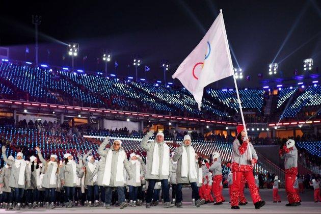 Російські чиновники хочуть, щоб замість гімну РФ перед спортивними змаганнями лунала «Катюша»