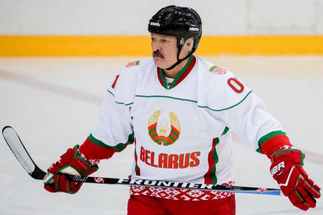 У Білорусі відібрали чемпіонат світу з хокею 2021 року
