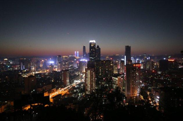 Китай оприлюднив економічні підсумки. Це єдина країна, яка у  2020 році економічно встояла й навіть прискорила ріст