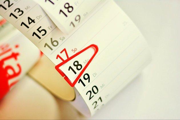 У Верховній Раді пропонують не переносити робочі дні через свята