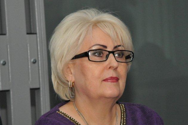 Ексмера Слов'янська Штепу помістили під нічний домашній арешт. Її чекає суд