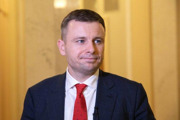 У Мінфіні поскаржилися, що ЄС недостатньо допомагає фінансово