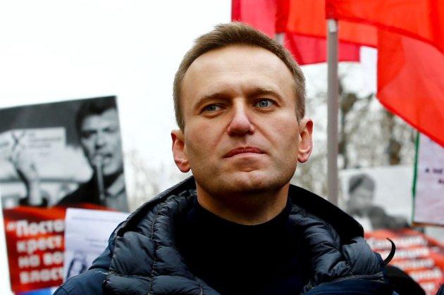 За Навального. Європарламент закликав запровадити нові санкції проти Росії