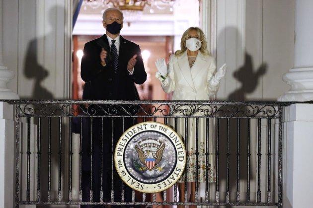 Байден повертає США до ВООЗ та Паризької угоди з клімату