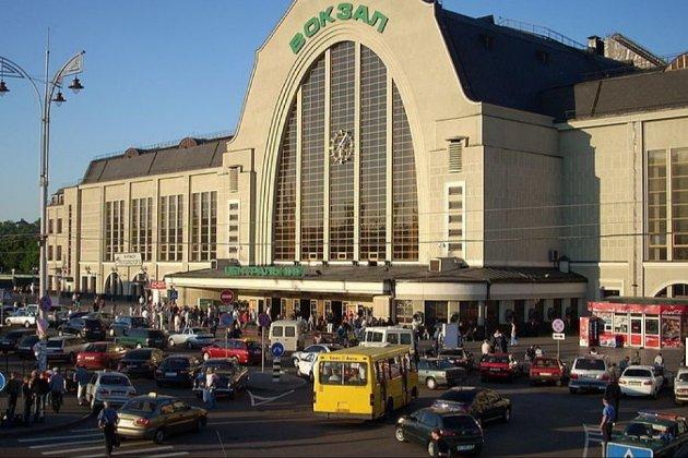 Усі дороги ведуть до Києва. Топ-5 вокзалів України за кількістю пасажирів