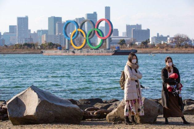 Авторитетна The Times повідомила про скасування Олімпіади. Влада Японії швидко спростувала