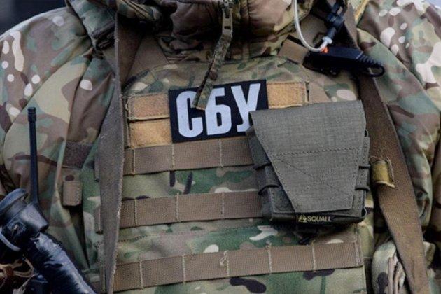 Полковника СБУ затримали, підозрюють у підготовці вбивства свого колеги