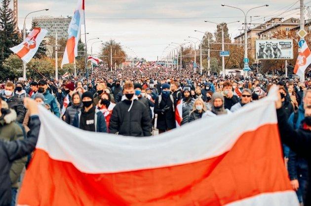 Білорусі відмовили у проведенні ще одного чемпіонату світу — з п'ятиборства