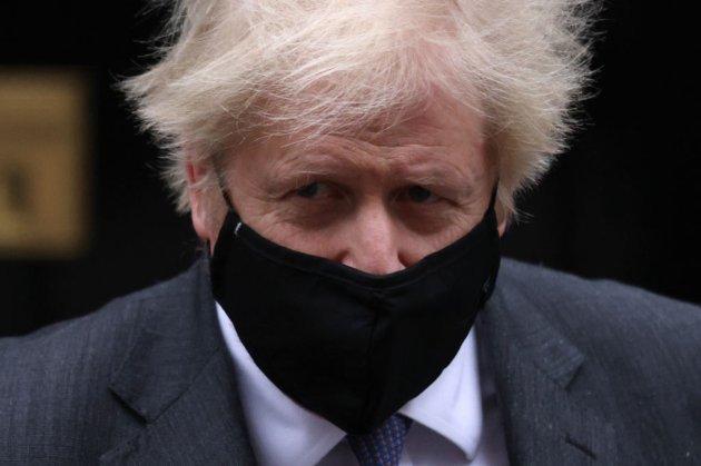 Про боротьбу прем'єра Великобританії з пандемією COVID-19 знімуть серіал