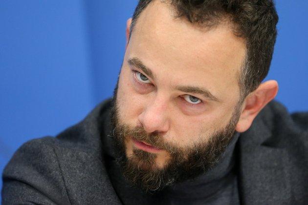 Дубінський відмовився виходити з фракції «Слуга народу» на прохання Зеленського