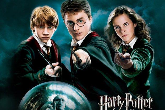 HBO Max і Warner Bros. планують зняти серіал про Гаррі Поттера