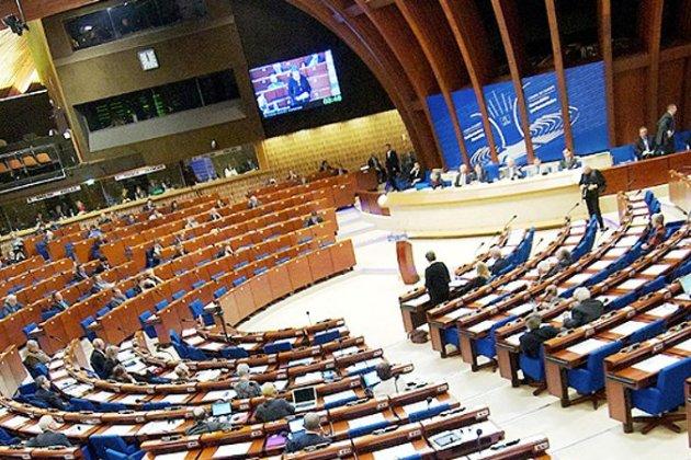 Українська делегація оскаржила повноваження росіян у ПАРЄ