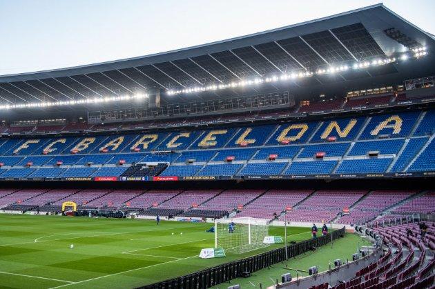 Ні в які ворота. «Барселона» відзвітувала про €1,2 млрд боргів