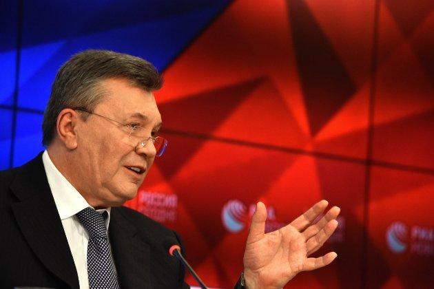 Апеляція Вищого антикорупційного суду пояснила, чому відмовила у заочному арешті Януковича