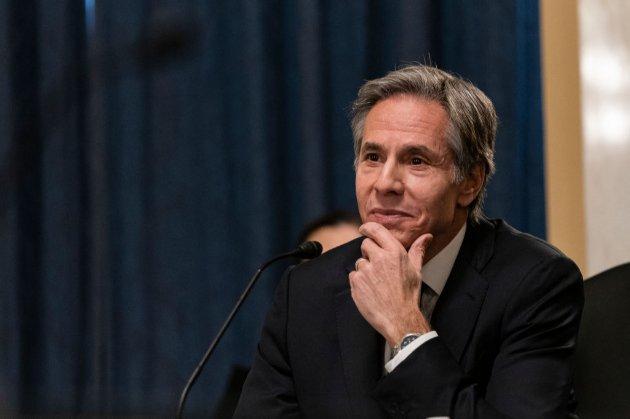 Тоні Блінкен став новим держсекретарем США
