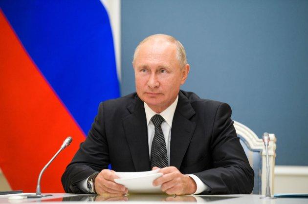 У Зеленського відреагували на розмову Путіна з Байденом
