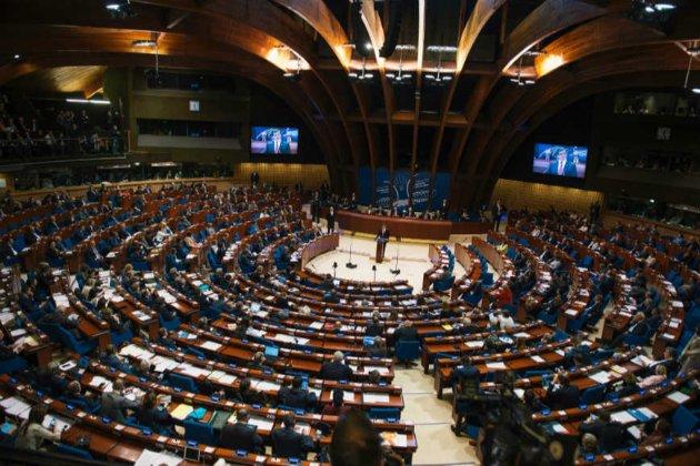 Проєкт рішення ПАРЄ пропонує не запроваджувати санкції проти РФ