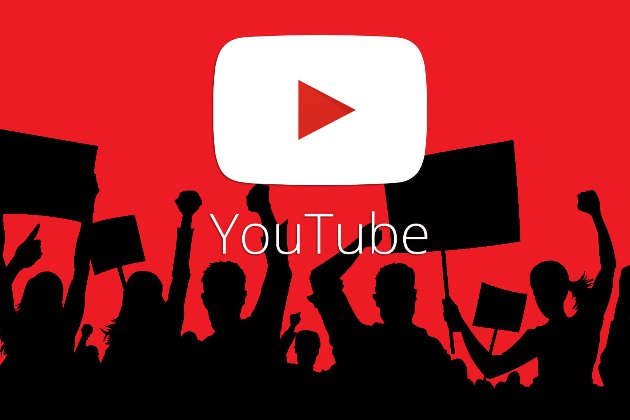 Youtube заблокували у себе російський гімн. Головний орган цензури в РФ назвав це хамством