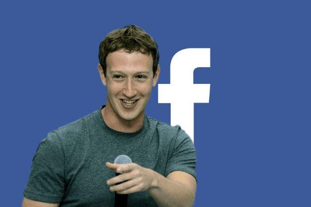 Facebook хоче менше політики у своїй новинній стрічці