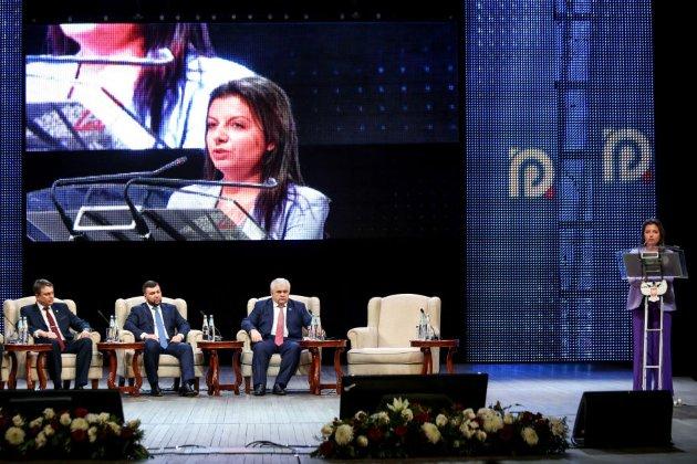 Пєсков заявив, що питання про «приєднання» Донбасу до РФ не стоїть
