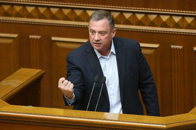 ВАКС арештував вилучені в нардепа Дубневича гроші