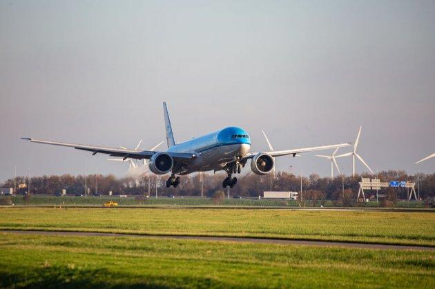 COVID-19 проти польотів. Boeing звітує про рекордний річний збиток в історії компанії