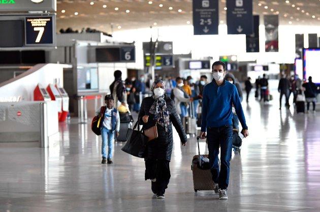 Франція, Німеччина та Чехія закрили кордони через пандемію коронавірусу