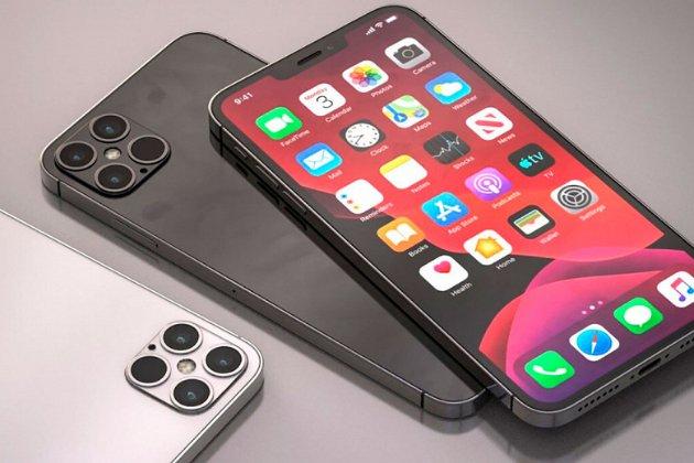 Стало відомо, яким буде iPhone 13