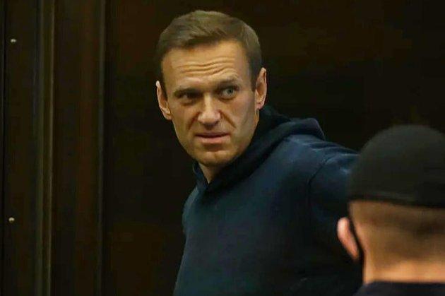 Промова Навального на суді щодо заміни йому умовного строку на реальний (аудіо)