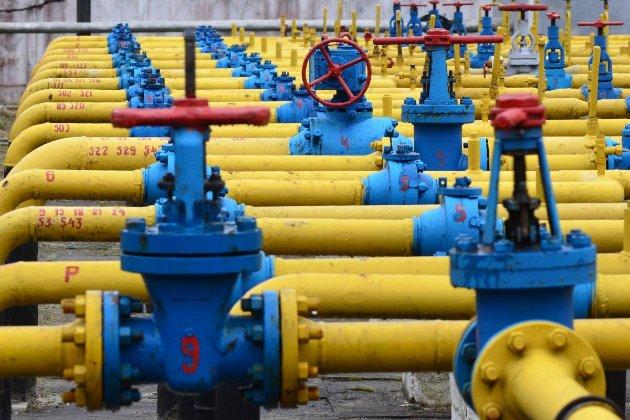 США закликали переглянути газовий контракт України та Росії