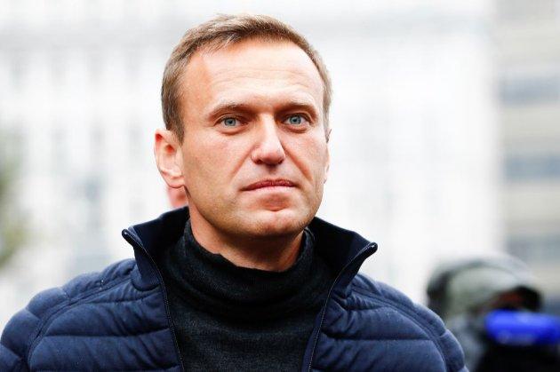 Олексія Навального засудили до 3,5 років колонії (відео)