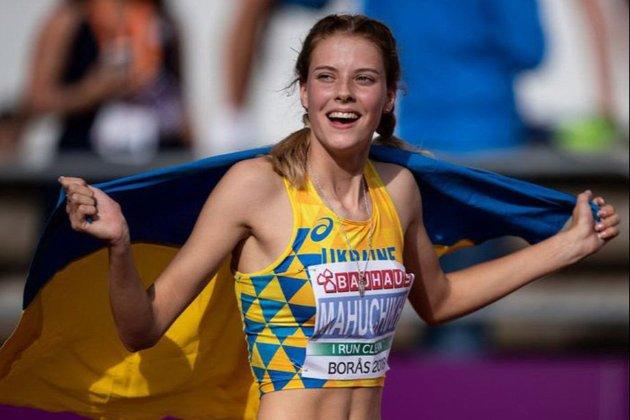 Українка встановила рекорд зі стрибків у висоту (відео)