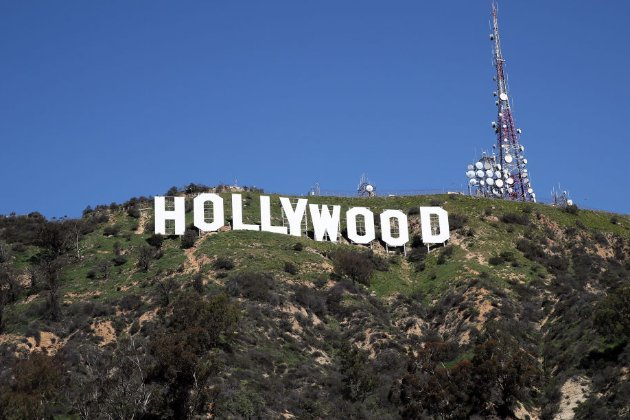 Напис Hollywood в Лос-Анджелесі переробили на Hollyboob