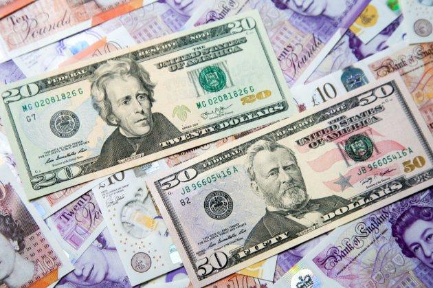 Україна очікує $2,2 млрд від МВФ у 2021 році