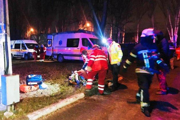 Смертельна пожежа у Запоріжжі. В Україні перевірять всі лікарні з кисневими системами — міністр